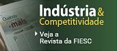 Indústria e competitividade
