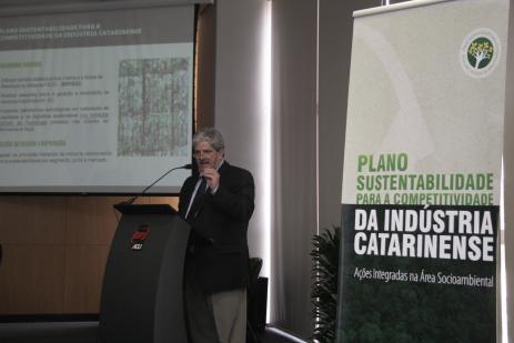 Indústrias de SC buscam parcerias para alcançar sustentabilidade